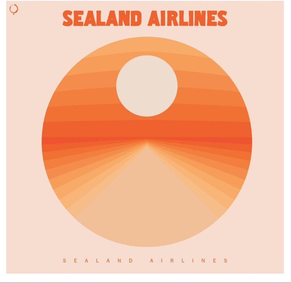 Sealand Airlines - --- (LP)