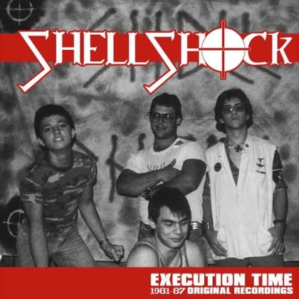Shell Shock - Execution Time (LP)
