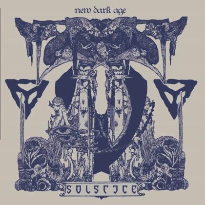 Solstice - New Dark Age