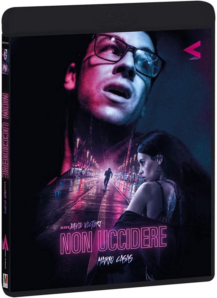 Non uccidere (2020) (Blu-ray + DVD)