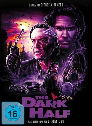 Stark - The Dark Half (1993) (Limited Edition, Mediabook, Blu-ray + DVD)