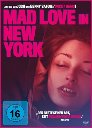 Mad Love In New York (2014)