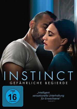 Instinct - Gefährliche Begierde (2019)