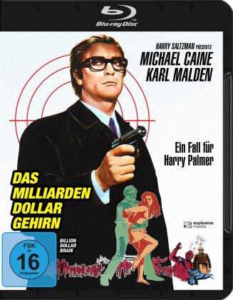 Das Milliarden Dollar Gehirn (1967)