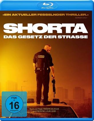 Shorta - Das Gesetz der Strasse (2020)