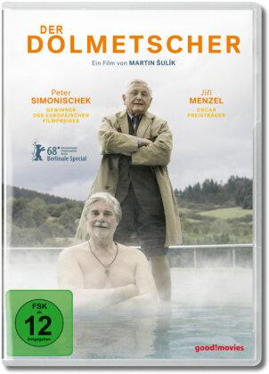 Der Dolmetscher (2018)