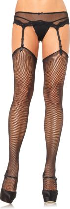 Fishnet Stockings - One Size - Grösse Onesize