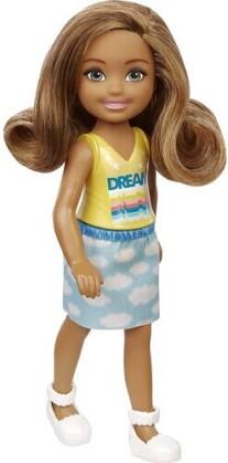 Barbie - Barbie Chelsea Friend Doll 2