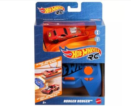 Hot Wheels - Hot Wheels Rc 1:64 Mini Dodge