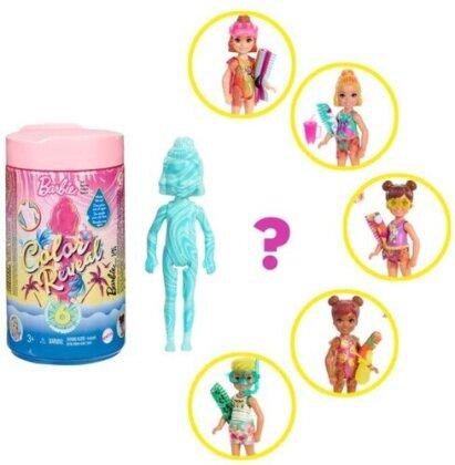 Barbie - Barbie Chelsea Color Reveal Doll