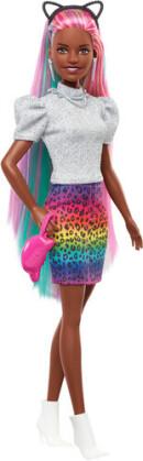 Barbie - Barbie Hair Feature Doll 2