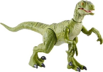 Jurassic World - Jurassic World Savage Strike Velociraptor Charlie