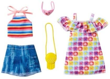 Barbie - Fashion 2 Pack 9