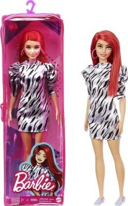 Barbie - Barbie Fashionista Doll 10