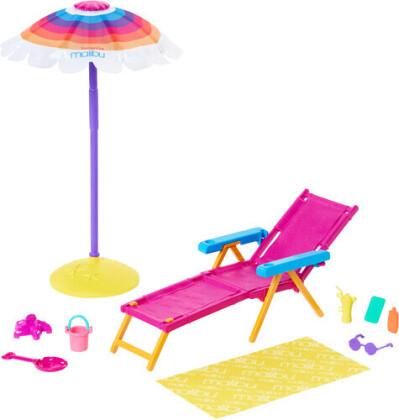Barbie - Barbie Loves The Ocean Beach Day Story Starter