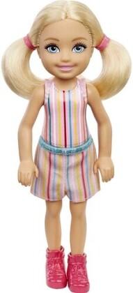 Barbie - Barbie Chelsea Friend Doll 4