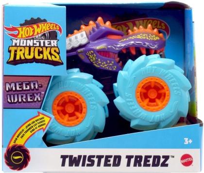 Hot Wheels - Hot Wheels Monster Trucks 1:43 Mega Wrex