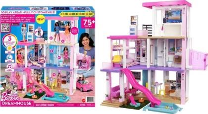 Barbie - Barbie Dream House