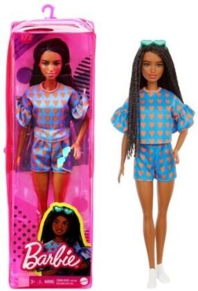 Barbie - Barbie Fashionista Doll 17