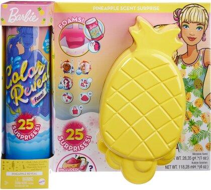Barbie - Barbie Ultimate Color Reveal Doll Pineapple