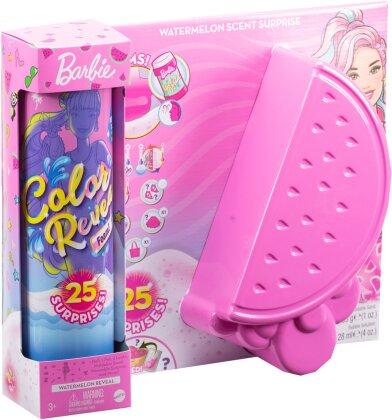 Barbie - Barbie Ultimate Color Reveal Doll Watermelon