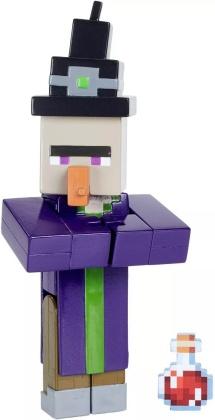 Minecraft 3.25 Witch