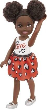 Barbie - Barbie Chelsea Friend Doll 1