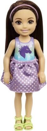 Barbie - Barbie Chelsea Friend Doll 5
