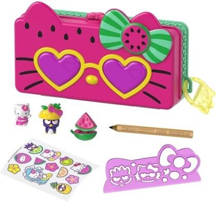 Sanrio - Hello Kitty Minis Watermelon Beach Party Pencil