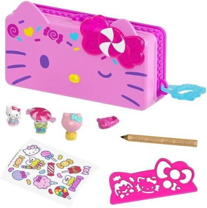 Sanrio - Hello Kitty And Friends Minis Candy Carnival