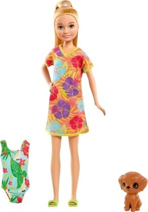 Barbie - Barbie Chelsea The Lost Birthday Skipper And Pet