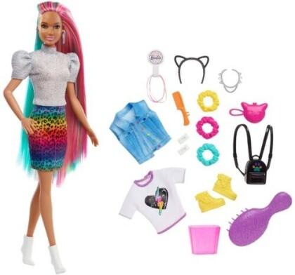 Barbie - Barbie Hair Feature Doll 3