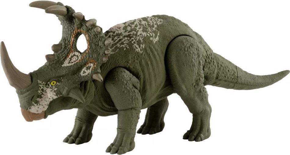 Jurassic World - Sound Strike Sinoceratops