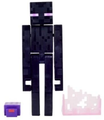Minecraft 3.25 Enderman
