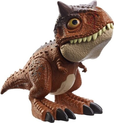 Jurassic World - Jurassic World Chompin Carnotaurus