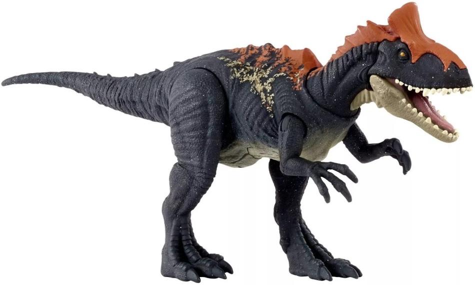 Jurassic World - Sound Strike Cryolophosaurus