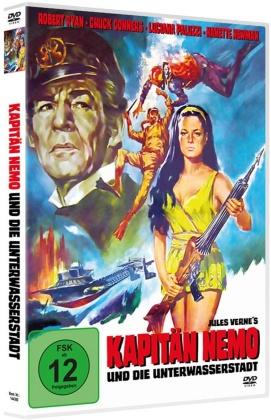 Kapitän Nemo und die Unterwasserstadt (1969)