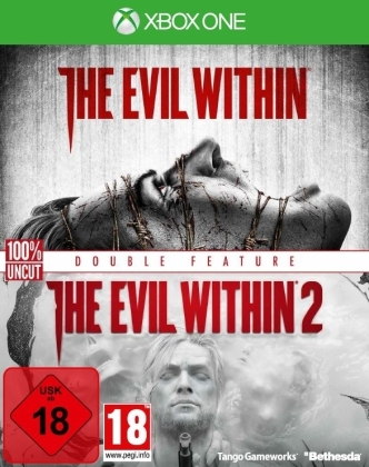 The Evil Within - Double Feature