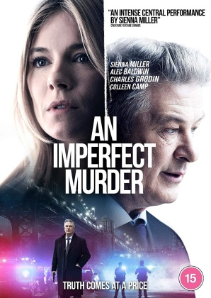 An Imperfect Murder (2017)