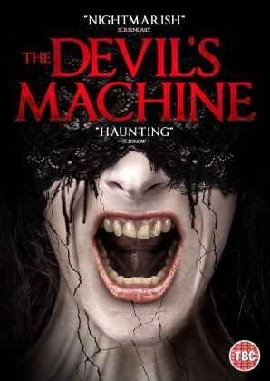 The Devil's Machine (2019)