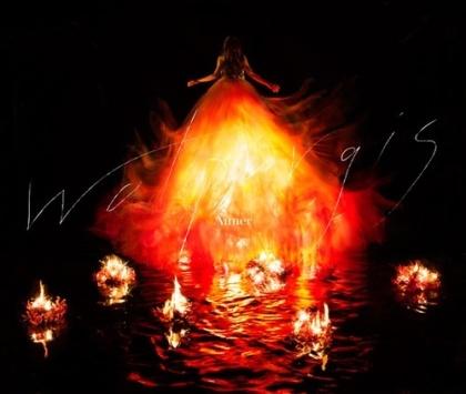 "Aimer (J-Pop) - Walpurgis (""B"" Version, Japan Edition, Edizione Limitata, CD + DVD)"