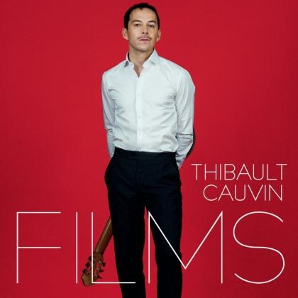 Thibault Cauvin - Films