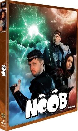 Noob - Saison 6 (2 DVDs)
