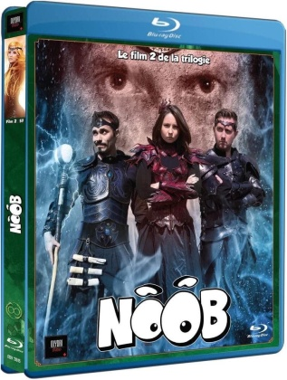 Noob - Saison 7