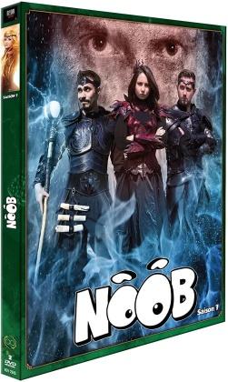 Noob - Saison 7 (2 DVDs)