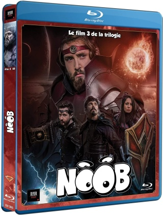 Noob - Saison 8
