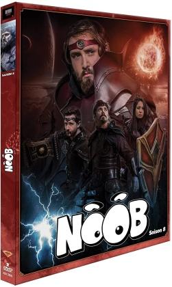 Noob - Saison 8 (2 DVDs)