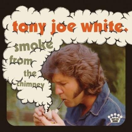 Tony Joe White - Smoke From The Chimney (LP)