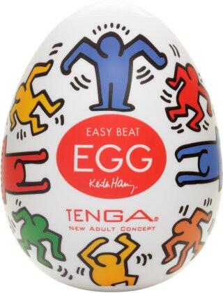 Tenga Egg Dance (6PCS)