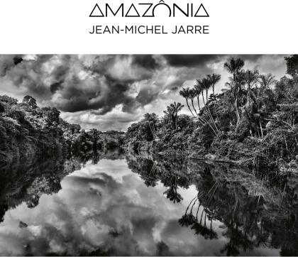 Jean-Michel Jarre - Amazônia (2 LPs)